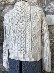 Irish aran fisherman wool sweater (Mytwist) Tags: aran aranstyle aranjumper aransweater authentic irish fisherman fetish fashion female knitted design donegal cream ivory cabled craft crewneck o euc sweater sexy style genser hygge jumper pullover passion heavy honeycomb diamond moss luck wealth fmily health work succsess love nature god popcorn greenhilltraders kennedy ardara all wool cable knit made ireland unisex