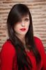 Elodie : Portrait : Nikon D700 : Nikkor 105 mm F4 AIS (Benjamin Ballande) Tags: elodie portrait nikon d700 nikkor 105 mm f4 ais