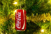 Coca Cola Baby! (Phil Johnson II) Tags: aroundthehouse christmaslights cocacola ornaments philipljohnsonii