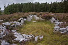 Rathlackan Court Tomb (Tony O'Neill) Tags: courttomb ireland mayo megalithic rathlackan