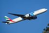 Emirates --- Boeing 777-300ER --- A6-EPK (Drinu C) Tags: adrianciliaphotography sony dsc rx10iii rx10 mk3 mla lmml plane aircraft aviation emirates boeing 777300er a6epk special 777
