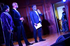 DSC_7009 (photographer695) Tags: black british entertainment awards bbe dec 2017 porchester hall london with jean gasho co founder rodney earl clarke host brilliant baritone singer vocalist kofi nino ghanaian opera
