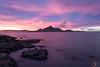 Atardecer en La Manga del Mar menor.- (Jose Luis Olivares Galindo) Tags: landscape paisaje largaexposición longexposure atardecer sunset lamanga marmenor fotoclik17diciembre