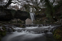 Cascada (Jose Cantorna) Tags: cascada waterfall water seda agua nikon d610 river río