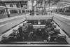 Fotoshooting auf Ebene 1 (DOKTOR WAUMIAU) Tags: bw berlin blackwhite blackandwhite blackandwhitephotography d7200 hauptbahnhof ishootraw lightroom nikon nikond7200 nikondx tokina1116 ultrawide vscofilm wideangle 500px