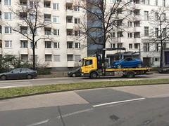 berlin SPD zentrale selbstmord versuch Autounfall alter mann (Rossi Rassloff) Tags: berlin spd zentrale selbstmord versuch autounfall alter mann