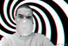 Bubble Gum (ericaglo) Tags: selfportrait rgb