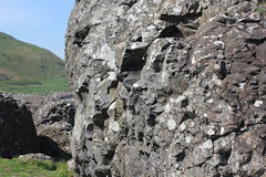IMG_3609 (avsfan1321) Tags: ireland northernireland countyantrim unitedkingdom uk giantscauseway causewaycoast wildatlanticway basalt rock stone blackbasalt column columnarjointing columnarbasalt ocean atlanticocean landscape