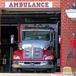 Bladensburg VFD Ambulance 98 thumbnail