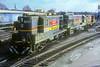 L&N GP7 2353 (Chuck Zeiler) Tags: ln gp7 2353 railroad emd locomotive atlanta chuckzeiler chz