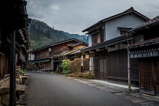 Tsumago-juku #01