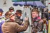 faces of Montmartre-1 (albyn.davis) Tags: people portrait artist painter man faces umbrella paris france montmartre posing