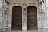 Portal Sul (H&T PhotoWalks) Tags: portal doors entrance architecture medieval monastery heremite belém lisboa lisbon portugal canoneos350d canon28135 x13