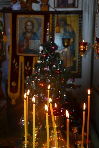 Рождественский утренник 2018 (2)