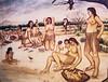 Clean California Living (Thomas Hawk) Tags: baja bajacalifornia cabo cabosanlucas loscabos mexico museodelacasadecultura museum todossantos painting fav10