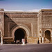 Summer of 1973- Bab Mansour- Meknès- Marokko
