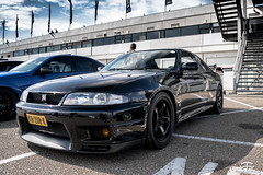 Nissan Skyline GT-R R33 (Paul.Z.Foto) Tags: time less works timeless timelessworks tw photo foto photograph photography pic picture image shot shoot photoshoot car auto bil vehicle automobile automotive super supercar supercars sunday sunny outside outdoors outdoor sunshine summer beautiful rare exotic vintage old classic new brand ferrari lamborghini porsche pagani mclaren tt circuit assen bmw mercedes bentley rolls royce luxury rich sport sports sportscar sporty rwd awd event meet carmeet show showoff off clouds cloudy vredestein weekend netherlands