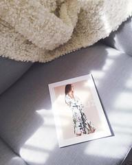 good to be home (crashtrophe) Tags: home light sofa magazine reading sunlight