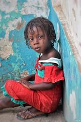 Children of Sukuta, The Gambia (Nina_Ali) Tags: child girl thegambia sukuta peopleportraits nikon d5500 ninaali