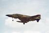 RF-4C 64-1047 106TRS AL ANG (spbullimore) Tags: f4 rf4c phantom 106trs al ang alabama usa usaf coltishall 1983 117trw 641047