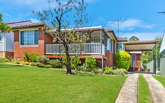 92 Orana Avenue, Seven Hills NSW