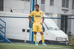 Boca - Arsenal | Reserva (Funesn360 | Nicolás Funes) Tags: boca bocajuniors xeneize cabj reserva futbol nike soccer soccerplayer nikon nikond750 centrodeentrenamientocabj arsenal obando