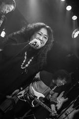 カルメンマキ & OZ Special Session at Crawdaddy Club, Tokyo, 07 Jan 2018 -00053