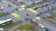 Everything is a cycle (andrey.senov) Tags: russia moscow city traffic cars roads crossroad timelapse hyperlapse россия москва город трафик автомобили дороги перекресток fujifilm fuji xa1 fujifilmxa1 25faves