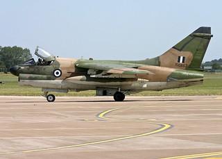 160867 A-7E Greek AF RIAT 17.07.06 - Version 2
