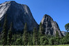 Yosemite Valley (Christopher Wallace) Tags: yosemitenationalpark yosemite nationalpark nationalparkservice mariposacounty mariposa california mountains forest trees rocky rock sky blue naturalhistory nature summer travel nikon digital d500 18200mm 18200 cali ca valley mountainside mountain