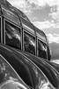 Greenhouse 1 (Récard) Tags: garden parks bw black white sw glasshouse architecture botanischergartenberlin