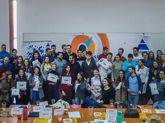 LEADERS Explore Timisoara (Fundatia LEADERS) Tags: fundatialeaders studenti explore