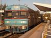 Tarde de CP con la AMFO (Carlos S. Trainspotter) Tags: cp portugal tren trenes comboios de vila real santo antonio faro destino maquinista cabina pitada acople pais soleado despejado sol