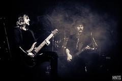 Master's Hammer - live in Warszawa 2017 fot. Łukasz MNTS Miętka-38