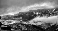 Hohe Tatra (wernerfunk) Tags: wolken einfarbig polen