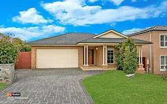 6 Yarrandale Street, Stanhope Gardens NSW