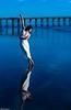 Dancing in the Light - Steffi Carter (Kent Freeman (Off Line)) Tags: set sunset carter steffi usm ii is l f4 24105mm ef iii mark 5d eos canon stefficarter oceanside