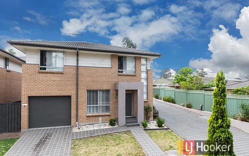 1/23 Meacher Street, Mount Druitt NSW