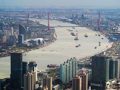 上海 Shanghai (gerrit-worldwide.de) Tags: shanghai asia china pudong huangpuriver 上海 中国 亚洲 黄埔河 olympus em1 mzuiko401504056r