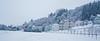 Merry Christmas from Akureyri town (joningic) Tags: merry merrychristmas akureyri iceland house houses innbærinn innbær urbannature urban