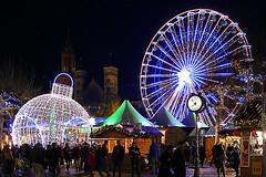 Magisch Maastricht /Magical Maastricht (jo.misere) Tags: maastricht magisch magical reuzerad wheel