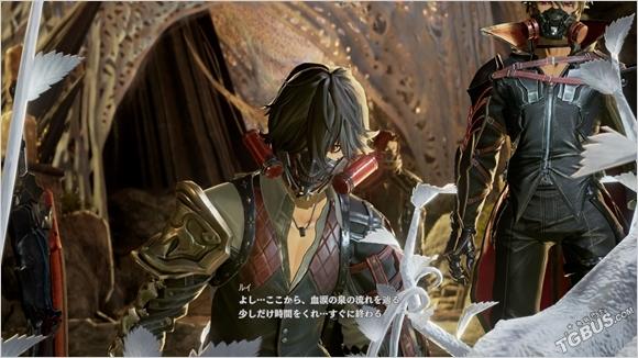 《血之暗號》「血淚之泉」詳細情報公開