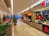 """Düsseldorf Arcaden"" Mall: Food Court (hhschueller) Tags: nrw duesseldorf düsseldorf germany deutschland duitsland samsungs8 mall shoppingcenter ドイツ デュッセルドルフ"