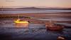 Tides out on Morecambe bay (kenemm99) Tags: landscape winter bluehour 5dmk3 morecambebay shore sea canon places kenmcgrath