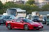 Spotting 2015 - Ferrari F430 (Deux-Chevrons.com) Tags: ferrarif430 ferrari f430 sportcar supercar gt exotic exotics france paris car coche voiture auto automobile automotive spot spotted spotting croisée rue street onroad carspotting
