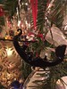 Santa Gondolier (Patricia Lucy) Tags: gondolier christmastree ornament decoration christmas