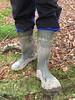 Green Dunlop Purofort+ (Noraboots1) Tags: dunlop purofort wellies rubber boots gummistiefel gummistøvler