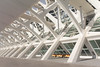 Il Museo delle scienze Principe Felipe - Dettaglio con trenino (Angelo M™) Tags: valencia comunidadvalenciana espana spagna spain ciudad calatrava artes arts ciutat ciencies ciencias panorama landscape starwars