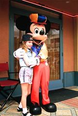 Disney's Hollywood Studios_2 (Taiwan's Riccardo) Tags: 1995 usa florida orlando disneyworld nikonn8008s 135film transparency positive kodachrome64 disneys hollywood studios disneyshollywoodstudios