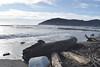 Post tempesta (centini_lorenzo) Tags: mountain sea water sky bay marinella ocean bocca di magra mareggiata liguria